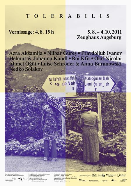 A2 Plakat
